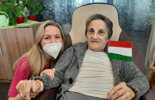 Maďarský týden v SeniorCentru Havířov